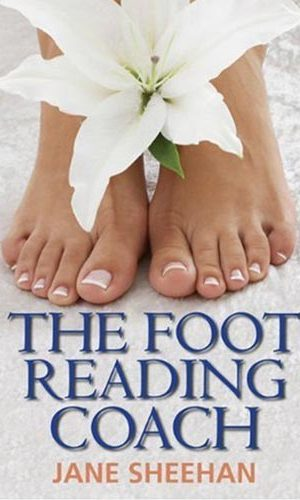 Foot-Reading-Coach-book