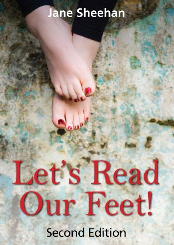 Lets Read Our Feet!