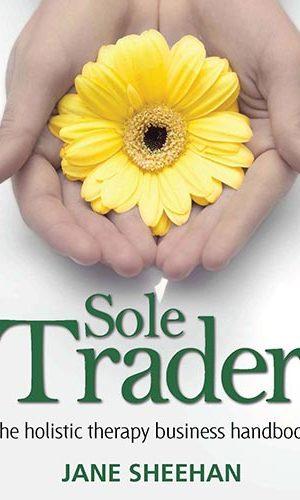 Sole Trader book