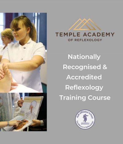 Reflexology-Course