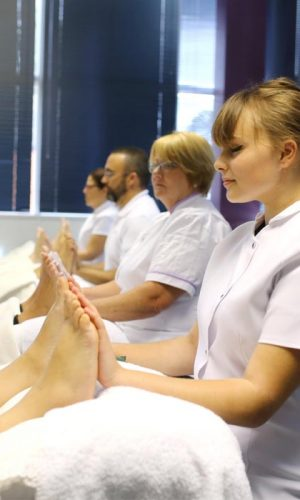 Reflexology-Course