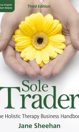 Sole Trader Book - edition 3